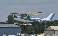 N60044 @ KOSH - Airventure 2012