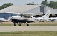 N6944R @ KOSH - Airventure 2012