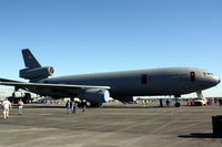 86-0032 @ KHST - KC-10 Extender (86-0032) of the 305th Air Mobility Wing/514th Air Mobility Wing at McGuire Air Force Base - by Jim Donten