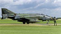 68-0554 @ EGWZ - last chance position at RAF Alconbury - by Friedrich Becker