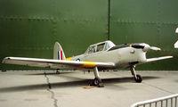 WP912 @ EGWC - DHC-1 Chipmunk T.10 [C1/0786] RAF Cosford~G 09/06/1996