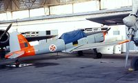1305 @ LPOT - DHC-1 Chipmunk T.20 [C1/0298] Ota~CS 04/05/2000 - by Ray Barber