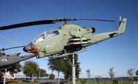 68-17023 - Cobra in Cocoa FL Veterans Park - by Florida Metal