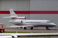 N950SF @ CYEG - Dassault Falcon 900 [50] Edmonton Int~C 22/07/2008