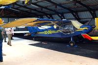 OO-D50 - Rans S-6 Coyote II [06971124] Buzet~OO 13/08/2010