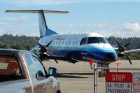 N568SW @ KACV - At Arcata/Eureka airport - by Micha Lueck