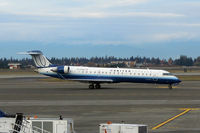N738SK @ KSEA - At Seattle - by Micha Lueck