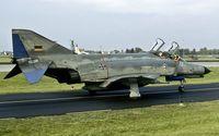 38 32 @ ETSN - taxying to the flightline at Fliegerhorst Neuburg