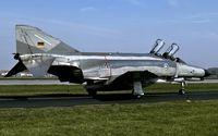 38 36 @ ETSN - taxying to the Flightline at Fliegerhorst Neuburg
