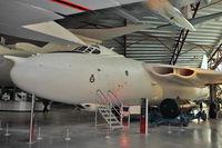 XD818 @ EGWC - XD818 (7894M), 1956 Vickers Valiant BK.1,