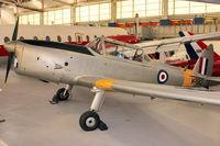 WP912 @ EGWC - De Havilland DHC-1 Chipmunk T.10, c/n: C1/0786