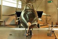 XX946 @ EGWC - 1974 Panavia Tornado GR.1, c/n: P.02