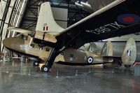 XL993 @ EGWC - 1958 Scottish Aviation Twin Pioneer CC.1, c/n: 528