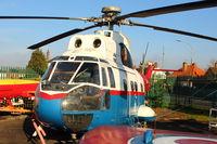 XW241 @ EGLF - 1968 Aerospatiale SA-330E Puma HC-1, at FAST