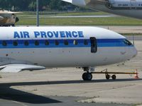 F-GCVL @ LBG - old CRV Air Provence - by Jean Goubet-FRENCHSKY