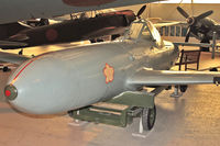 BAPC099 @ EGWC - 1945 Yokosuka MXY.7 Ohka II, c/n: BAPC.099 - by Terry Fletcher