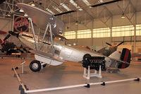 BAPC082 @ EGWC - 1937 Hawker Afghan Hind, c/n: 41H/81899 - by Terry Fletcher