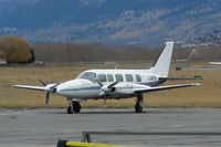 C-GPQP @ CYKA - At Kamloops - by Micha Lueck
