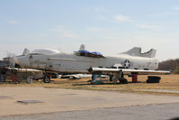 146453 @ FTW - At the Vintage Flying Museum - Fort Worth, TX