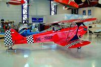 OE-7022 @ LOAN - WD Flugzeugbau Sunwheel R [011]  Weiner Neustadt-Ost~OE 17/04/2005