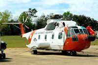 1486 @ KNPA - Sikorsky HH-3F Pelican [61-663] Pensacola NAS~N 10/04/2010.
