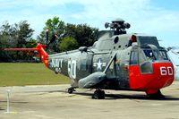 156484 @ KNPA - Sikorsky SH-3H Sea King [61-430] Pensacola NAS~N 10/04/2010