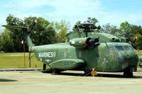 153715 @ KNPA - Sikorsky CH-53D Sea Stallion [65-101] Pensacola NAS~N 10/04/2010