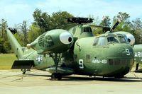 N7388 @ KNPA - Sikorsky CH-37C Mojave [56-099] Pensacola NAS~N 10/04/2010