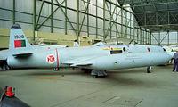1928 @ LPBJ - Lockheed T-33A Shooting Star [580-7573] Beja~CS 05/05/2000 - by Ray Barber