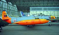 1929 @ LPBJ - Lockheed T-33A Shooting Star [580-9091] Beja~CS 05/05/2000 - by Ray Barber