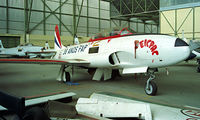 1930 @ LPBJ - Lockheed T-33A Shooting Star [580-9093] Beja~CS 05/05/2000 - by Ray Barber