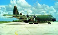 16803 @ LPMT - Lockheed C-130H Hercules [4772]  Montijo-Setubal~CS 05/05/2000 - by Ray Barber