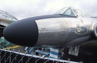 18138 - Avro Canada CF-100 Canuck Mk.3D at the Canadian Museum of Flight, Langley BC
