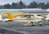 C-FHBD @ CYNJ - Bede BD-4 at Langley Regional Airport, Langley BC - by Ingo Warnecke