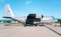 955 @ ENGM - Lockheed C-130H Hercules [4337] (Royal Norwegian AF) Oslo-Gardemoen~LN 05/06/2000