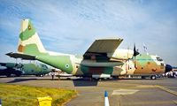 545 @ EGVA - Lockheed KC-130H Hercules [4664] (Israeli AF) RAF Fairford~G 21/07/1996