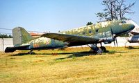 209 - Lisunov Li-2P [234412090] (Ex Hungarian AF) Szolnok Museum~HA 17/06/1996. - by Ray Barber