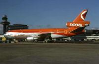 C-GCPD @ EHAM - Schiphol Airport, Amsterdam - by patrick Kochems