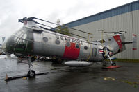 53-4329 @ KPAE - At the Museum of Flight Restoration Center - by Micha Lueck