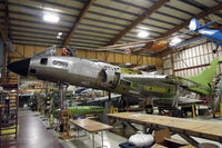 129554 @ KPAE - At the Museum of Flight Restoration Center, Everett - by Micha Lueck