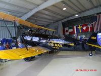 N10751 - PA-8 Mailwing - by J.J Paskill