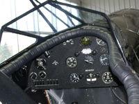 N10751 - Control Panel - by J.J Paskill