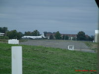 154574 - distance shot from Wings of Freedom Aviation Museum - by J.J Paskill
