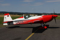 D-EVIX @ LOAB - Extra 330 - by Loetsch Andreas