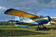 SP-FAV - Antonov An-2TP [1G214-06] Poznan-Ligowirc~SP 16/05/2004