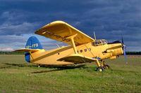 SP-FFB - Antonov An-2T [1G108-63] Poznan-Ligowirc~SP 16/05/2004