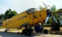 HA-ANF - Antonov An-2M [500403] Budapest-Cespel~HA 16/06/1996 This has since been broken up.