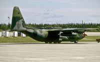 84-0213 @ CYYR - transient at CFB Goose Bay - by Friedrich Becker