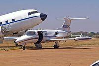 N282AC @ FAWB - Learjet 24 [24-145] Pretoria-Wonderboom~ZS 19/09/2006.