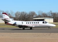 N561EJ @ DTN - At Downtown Shreveport. - by paulp